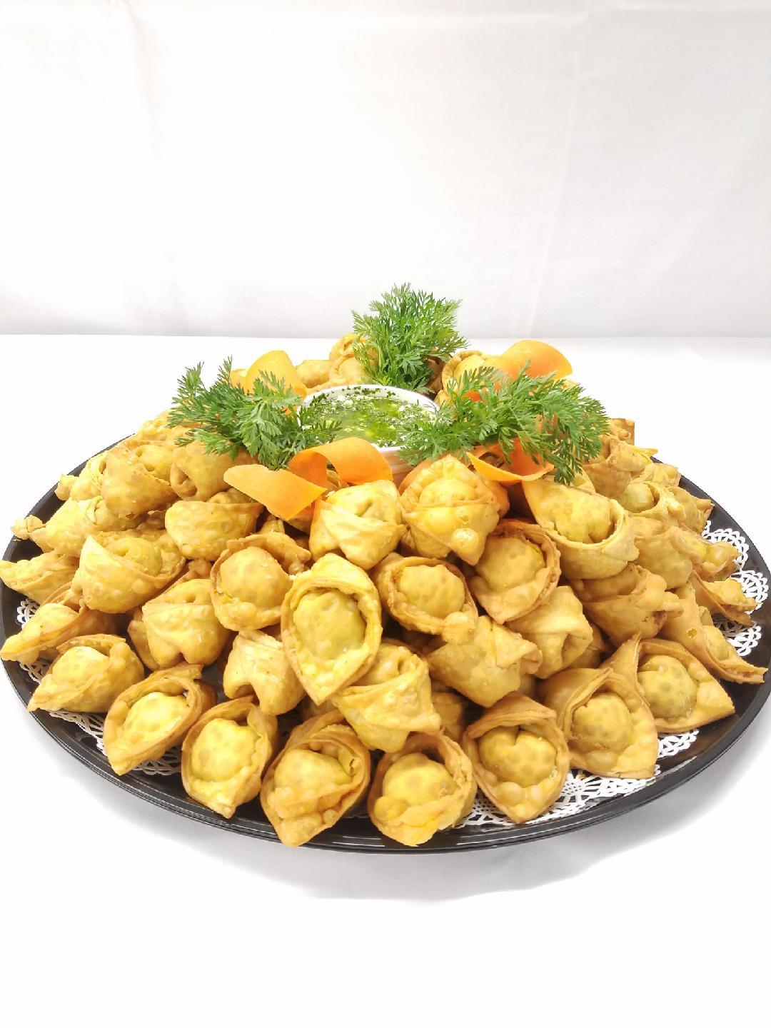 Catering option